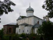 Виделебье. Николая Чудотворца, церковь