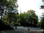 Успенский Святогорский мужской монастырь - Пушкинские Горы - Пушкиногорский район - Псковская область