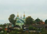 Себеж. Троицы Живоначальной, церковь