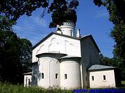 Собор Державной иконы Божией Матери - Гдов - Гдовский район - Псковская область