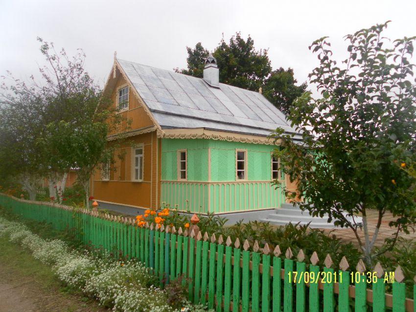 Иоанно-Богословский Савво-Крыпецкий мужской монастырь, Крыпецкое