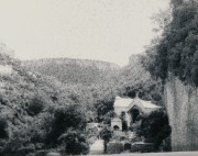 Успенский мужской монастырь - Бахчисарай - Бахчисарайский район - Республика Крым