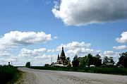 Ансамбль Лядинского погоста - Лядины - Каргопольский район - Архангельская область
