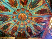 Церковь Иоанна Златоуста-Саунино-Каргопольский район-Архангельская область-uchazdneg