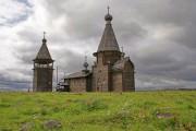 Церковь Иоанна Златоуста-Саунино-Каргопольский район-Архангельская область-Николай