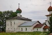 Церковь Николая Чудотворца - Каргополь - Каргопольский район - Архангельская область