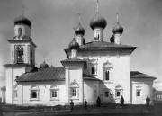 Церковь Рождества Пресвятой Богородицы - Каргополь - Каргопольский район - Архангельская область