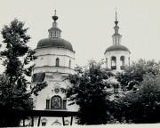 Церковь Илии Пророка - Серпухов - Серпуховский район, гг. Протвино, Пущино - Московская область