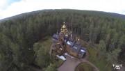 Церковь Всех Русских Святых-Сосново-Приозерский район-Ленинградская область-Nikolay Kocherov