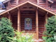 Церковь Всех Русских Святых - Сосново - Приозерский район - Ленинградская область
