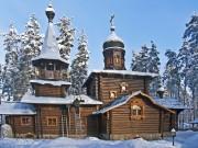 Церковь Коневской иконы Божией Матери - Сапёрное - Приозерский район - Ленинградская область