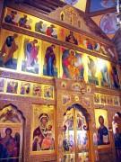 Церковь Коневской иконы Божией Матери - Саперное - Приозерский район - Ленинградская область
