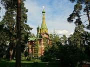 Церковь Всех Святых - Приозерск - Приозерский район - Ленинградская область