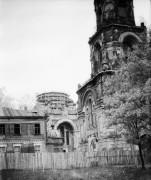 Казанский монастырь - Вышний Волочёк - Вышневолоцкий район - Тверская область