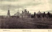 Вышний Волочёк. Казанский монастырь