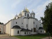 Собор Софии, Премудрости Божией - Великий Новгород - г. Великий Новгород - Новгородская область