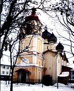 Церковь Феодора Стратилата на Щиркове улице - Великий Новгород - г. Великий Новгород - Новгородская область