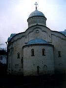 Церковь Климента, папы Римского на Иворове улице - Великий Новгород - Великий Новгород, город - Новгородская область