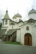 Церковь Филиппа Апостола и Николая Чудотворца - Великий Новгород - г. Великий Новгород - Новгородская область