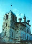 Погост Отолово (Суханы). Троицы Живоначальной, церковь