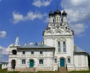 Церковь Благовещения Пресвятой Богородицы в Тайнинском - Мытищи - Мытищинский район, г. Долгопрудный - Московская область