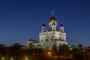 Кафедральный собор Вознесения Господня - Елец - Елецкий район и г. Елец - Липецкая область