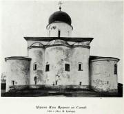 Церковь Илии Пророка на Славне - Великий Новгород - г. Великий Новгород - Новгородская область