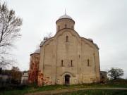 Церковь Петра и Павла на Славне - Великий Новгород - г. Великий Новгород - Новгородская область