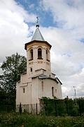 Церковь Успения Пресвятой Богородицы в Колмове - Великий Новгород - г. Великий Новгород - Новгородская область