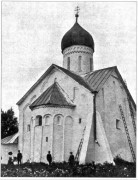 Церковь Петра и Павла в Кожевниках - Великий Новгород - г. Великий Новгород - Новгородская область