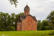 Великий Новгород. Петра и Павла в Кожевниках, церковь