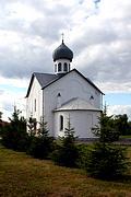 Церковь Александра Невского - Великий Новгород - г. Великий Новгород - Новгородская область