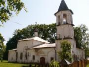Церковь Михаила Малеина - Великий Новгород - г. Великий Новгород - Новгородская область