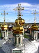 Собор Троицы Живоначальной - Верхотурье - Верхотурский район - Свердловская область