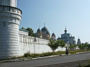 Николаевский мужской монастырь - Верхотурье - Верхотурский район - Свердловская область