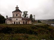 Покровский женский монастырь - Верхотурье - Верхотурский район - Свердловская область