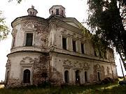 Церковь Рождества Христова - Дерябино - Верхотурский район - Свердловская область