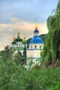Выдубицкий монастырь - Ки�