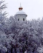 Выдубицкий монастырь - Киев - г. Киев - Украина, Киевская область