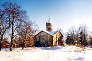 Церковь Благовещения Пресвятой Богородицы в Аркажах - Великий Новгород - г. Великий Новгород - Новгородская область