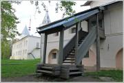 Церковь Жён-мироносиц - Великий Новгород - г. Великий Новгород - Новгородская область