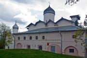 Церковь Жен-Мироносиц - Великий Новгород - г. Великий Новгород - Новгородская область