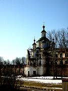 Спасо-Суморин монастырь - Тотьма - Тотемский район - Вологодская область
