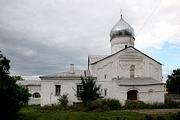 Церковь Димитрия Солунского - Великий Новгород - г. Великий Новгород - Новгородская область