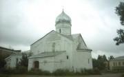 Церковь Димитрия Солунского на Славкове улице - Великий Новгород - г. Великий Новгород - Новгородская область