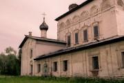 Деревяницкий монастырь - Великий Новгород - г. Великий Новгород - Новгородская область