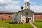 Великий Новгород. Андрея Стратилата, церковь