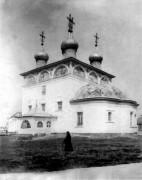Собор Николая Чудотворца - Зарайск - Зарайский район - Московская область