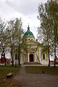 Собор Усекновения Главы Иоанна Предтечи - Зарайск - Зарайский район - Московская область