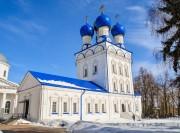 Бронницы. Михаила Архангела, собор